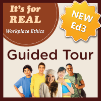 It's for Real Workplace Ethics Guided Tour